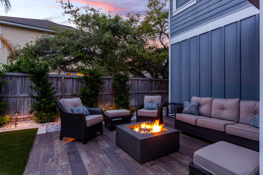 Arizona Backyard Ideas On A Budget Top 5 List Evergreen Turf